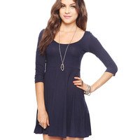 Essential Swing Dress | FOREVER21 - 2011408922