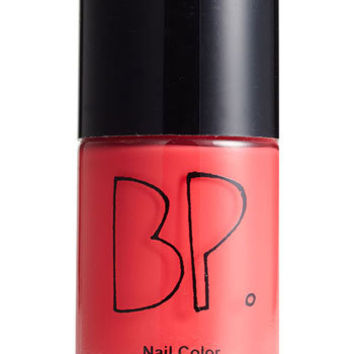 BP. 'Perfect Polish' Nail Lacquer  (2 for $8)