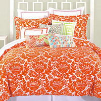 Trina Turk Bedding, Louis Nui Comforter and Duvet Cover Sets - Dorm Bedding - Bed & Bath - Macy's