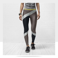 Check it out. I found this Nike Engineered Print Women's Running Tights at Nike online.