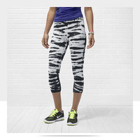 Check it out. I found this Nike Legend 2.0 Twist/Tie Tight Women's Training Capris at Nike online.