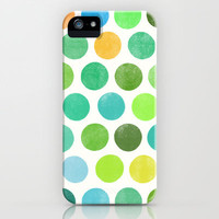 Colorplay 11 iPhone & iPod Case by Garima Dhawan