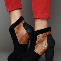 Free People Starline Ankle Boot