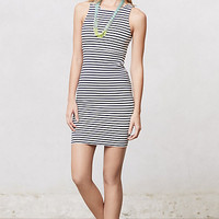 Striped Simone Dress