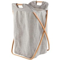 Load Bearing Single Laundry Hamper