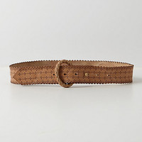 Scalloped Canyon Belt