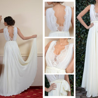 Cecille Bridal Gown - Dream Wedding Dress