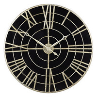 Geneva Wall Clock | Clocks | Accessories | Z Gallerie