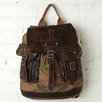Campomaggi  Barbarossa Backpack at Free People Clothing Boutique