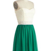 Fine and Dandy Dress | Mod Retro Vintage Dresses | ModCloth.com