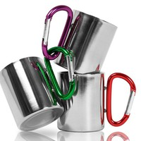 INFMETRY:: Carabiner Cup - Home&Decor