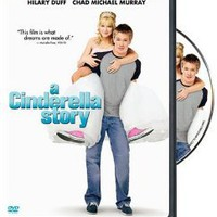 Amazon.com: A Cinderella Story (Full Screen Edition): Hilary Duff, Jennifer Coolidge, Chad Michael Murray, Regina King, Julie Gonzalo, Madeline Zima, Lin Shaye, Mark Rosman: Movies & TV