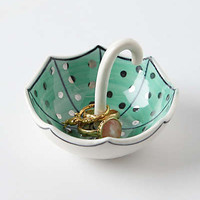 Anthropologie - Umbrella Ring Dish