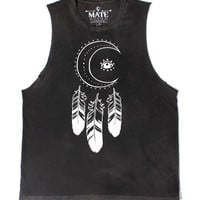 Midnight Moon Tank