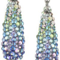 "TARINA TARANTINO ""Aurora"" Mu Lyrae Earrings"