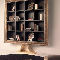 Contemporary Wall Shelf - OpulentItems.com