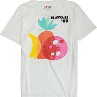 LOST HAWAII 69 SS TEE | Swell.com