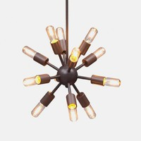 Sputnik Ceiling Lamp Small  | Weego Home Modern Furniture