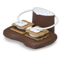 Microwavable S&#x27;Mores Maker