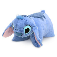 Disney Stitch Plush Pillow | Disney Store