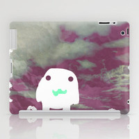 In A Dream iPad Case by Ben Geiger