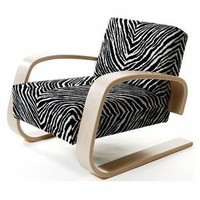 Artek Armchair 400