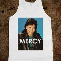 Original Mercy (Stamos) - Fashionista - Skreened T-shirts, Organic Shirts, Hoodies, Kids Tees, Baby One-Pieces and Tote Bags
