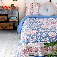 Magical Thinking Vayaa Duvet Cover