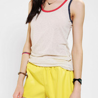 Urban Outfitters - Alternative Americana Ringer Tank Top