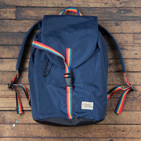 Owner Operator — Summer Pack (Navy/Rainbow)