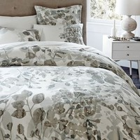 Organic Woodland Duvet Cover + Shams