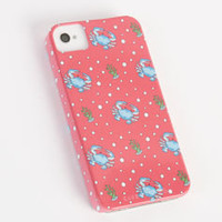 Whale Shop: Crab iPhone 4 Case - Vineyard Vines
