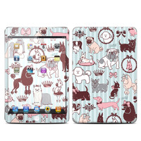 Apple iPad Mini Skin - Doggy Boudoir by Fluff