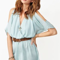 Air Wave Romper