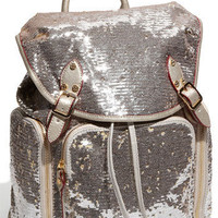 M Z Wallace &#x27;Marlena&#x27; Sequined Backpack | Nordstrom