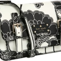 Kate Spade New York Japanese Floral Scout Cross Body