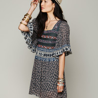 Free People Desert Night Dress