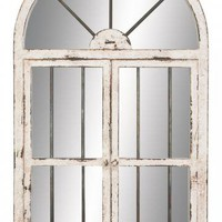Harrison Window Mirror - Wall Mirrors - Home Decor | HomeDecorators.com