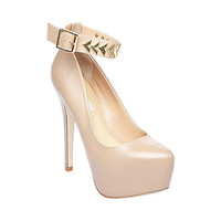 Steve Madden - DREEMEE BLUSH LEATHER