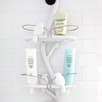 Extra Soar-age Shower Caddy - eclectic - shower caddies - - by ModCloth