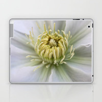 Clematis © Laptop & iPad Skin by JUSTART