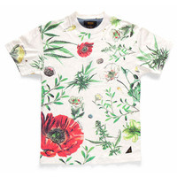 10 Deep: Bacchanal Shirt - Natural