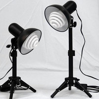 Complete Table Top Photography Studio-Light Tent, Lighting for Photographing all your Etsy Products with Pro Results