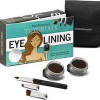 Bare Escentuals bareMinerals Tutorials