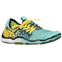 Under Armour Micro G Toxic Six - Women's at Lady Foot Locker