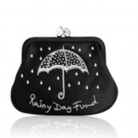 Rainy Day Fund Purse : Lulu Guinness | CHIQ