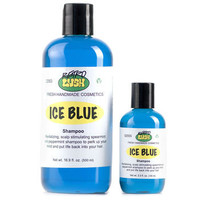 Ice Blue Shampoo