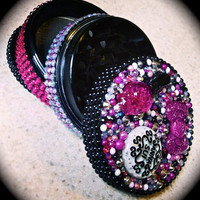THE Can You Get More Girly Than This GRINDER