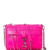 Mini Neon M.A.C. Clutch on LoLoBu