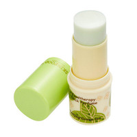*Skin Food*Foodtherapy Stick Perfume 04 Resting Green tea / Korea cosmetic